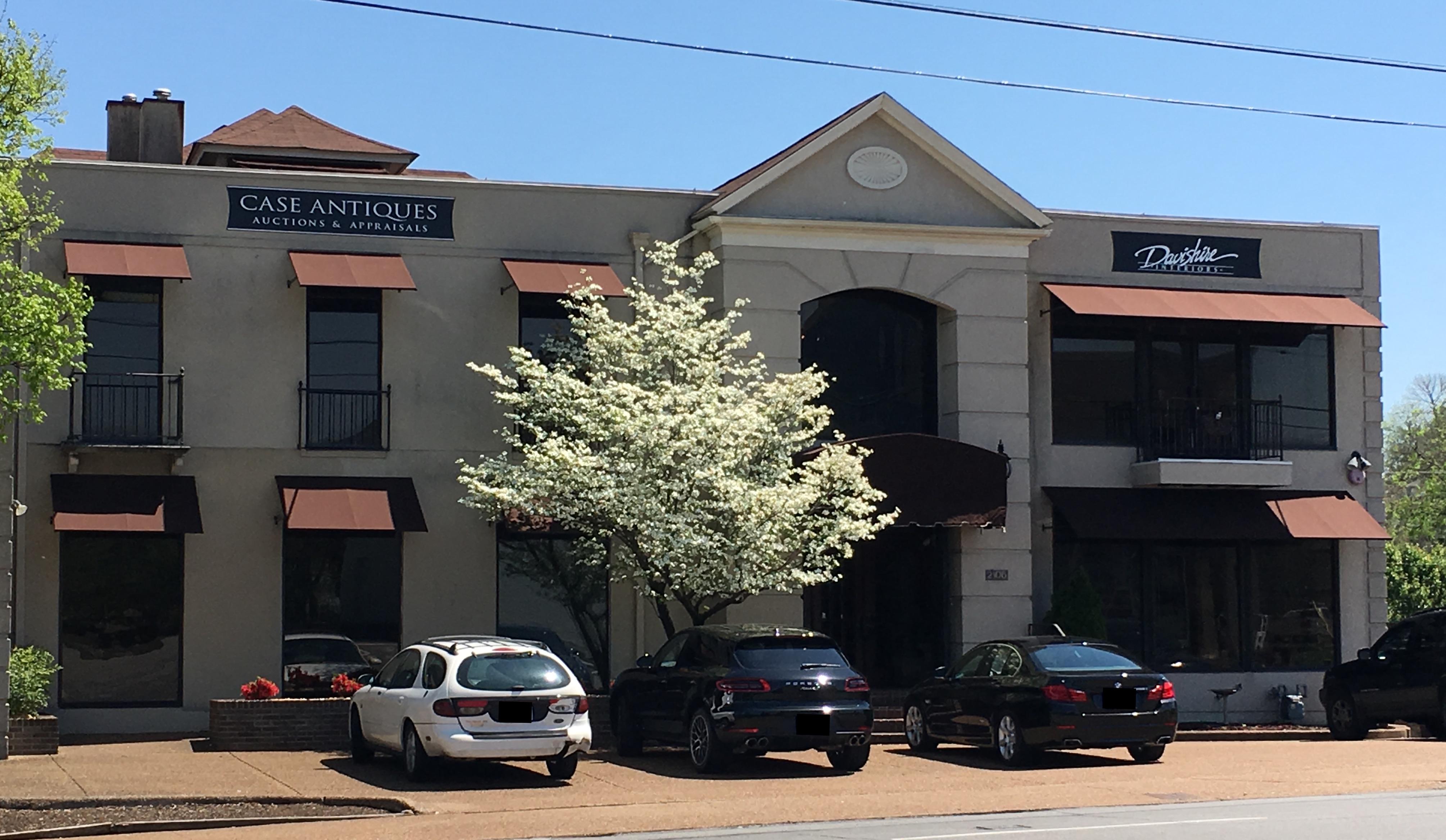 Nashville Office Building