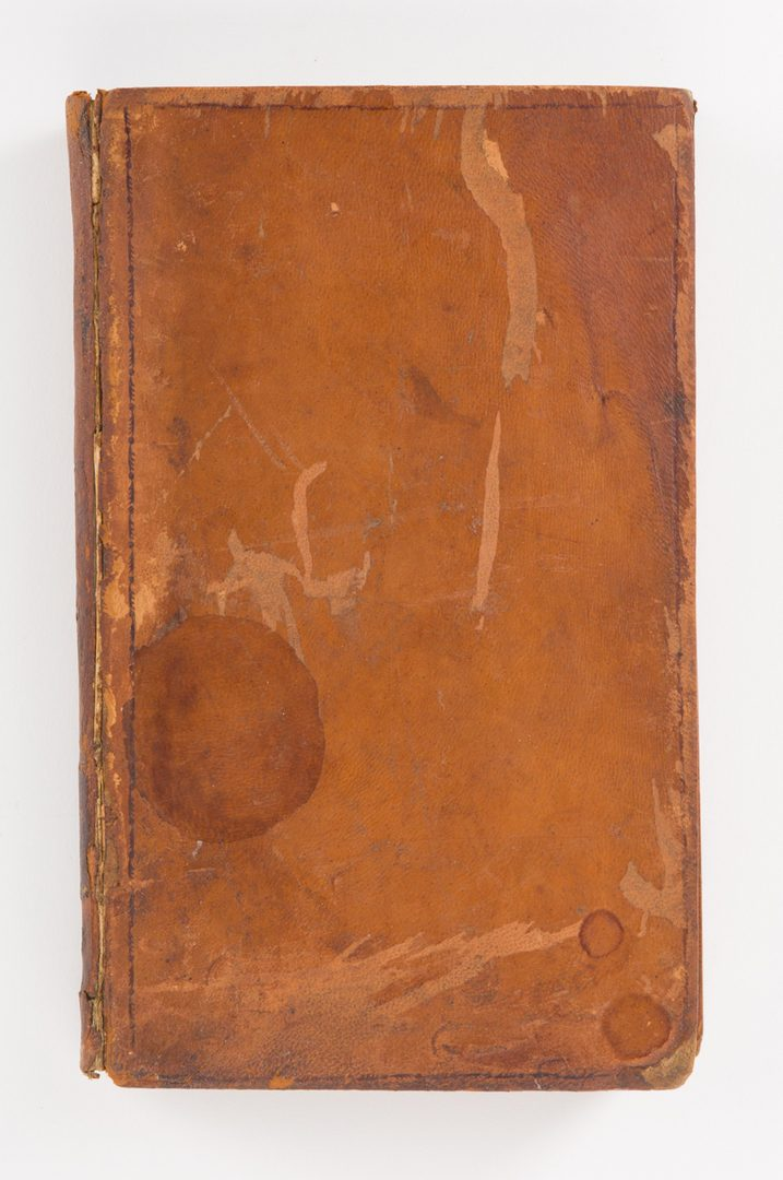 Lot 240: 2 TN Reports of Cases, Peck and Meigs