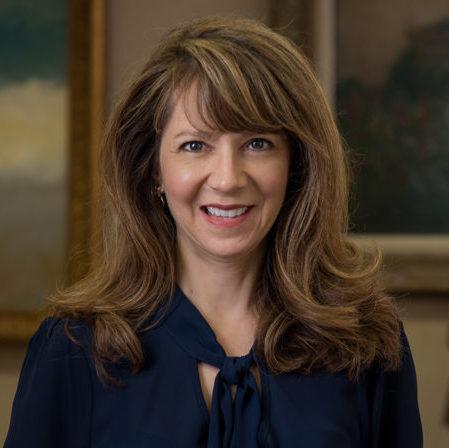 Sarah Campbell Drury