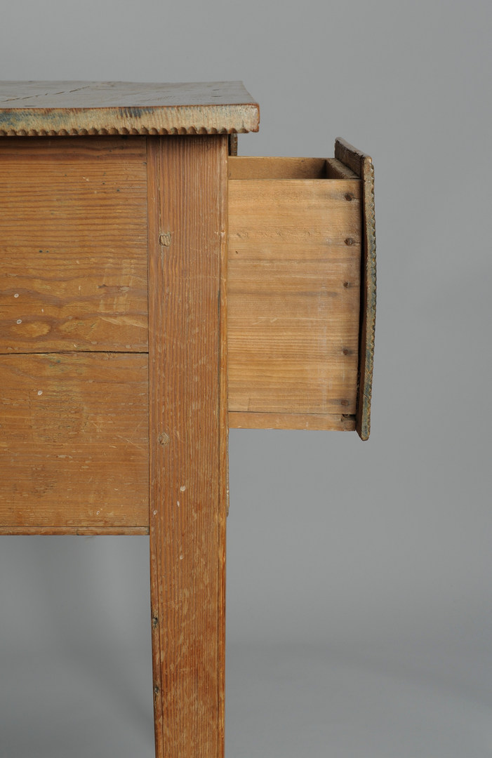 Lot 108: Southern Yellow Pine Hunt board