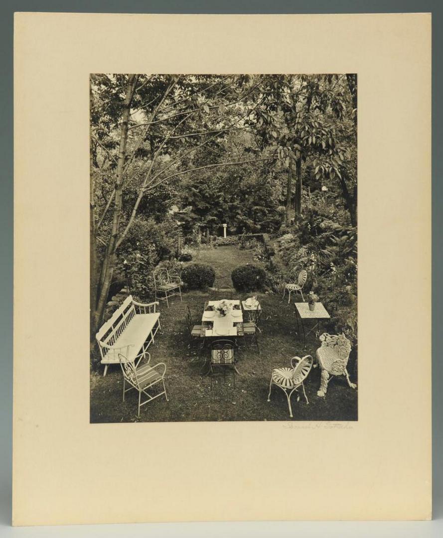 Lot 156: Samuel H. Gottscho Gelatin Silver Print