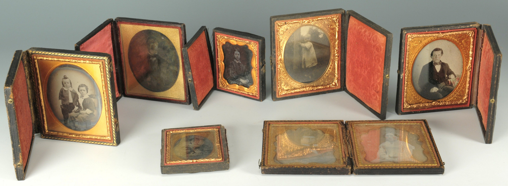 Lot 256: Large Grouping of Decorative Items
