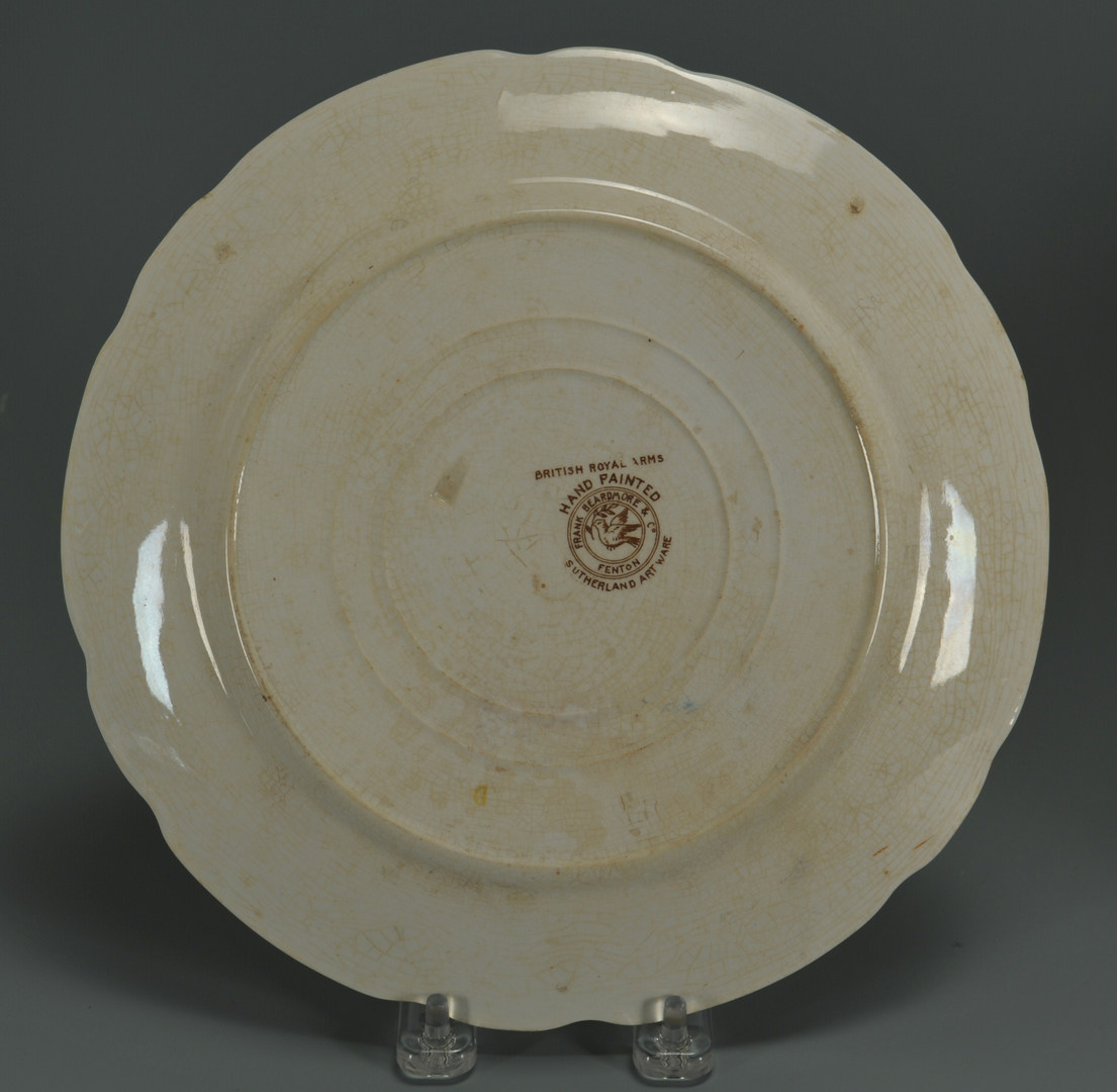 Lot 448: Assembled Grouping of Porcelain, 29 pieces