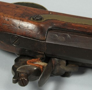 Lot 518: 1803 Harpers Ferry Rifle - Image 11