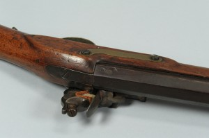 Lot 518: 1803 Harpers Ferry Rifle - Image 12
