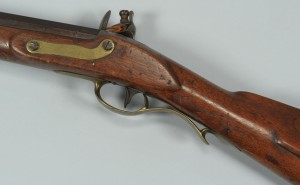 Lot 518: 1803 Harpers Ferry Rifle - Image 16