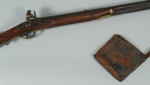 Lot 518: 1803 Harpers Ferry Rifle - Image 3