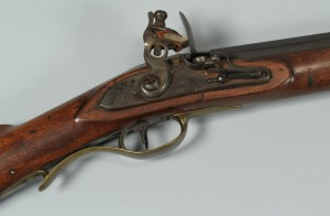 Lot 518: 1803 Harpers Ferry Rifle - Image 5