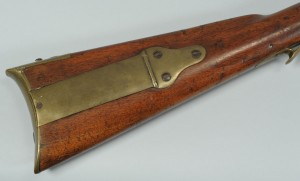Lot 518: 1803 Harpers Ferry Rifle - Image 6