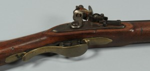 Lot 518: 1803 Harpers Ferry Rifle - Image 7