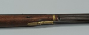 Lot 518: 1803 Harpers Ferry Rifle - Image 8
