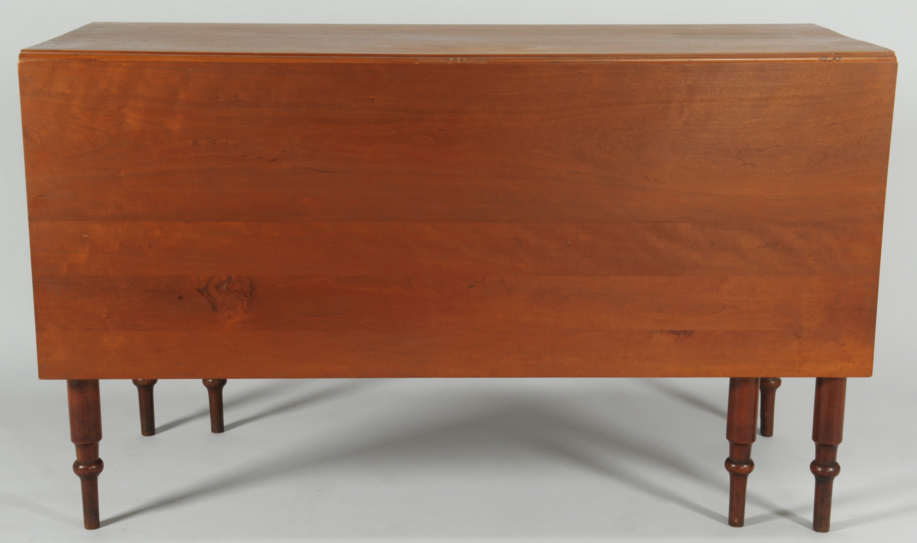 Lot 540: East TN Cherry drop leaf table