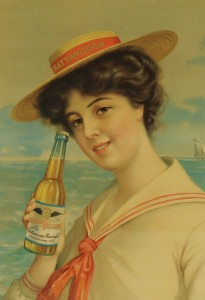 Lot 570: Chattanooga Imperial Pilsner Advertising - Image 2