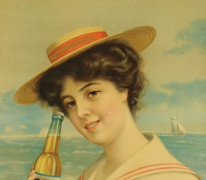 Lot 570: Chattanooga Imperial Pilsner Advertising - Image 3