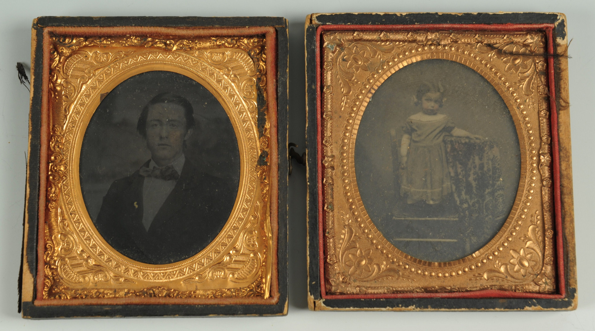Lot 92: Wilson County Tenn. Archive, Anderson family