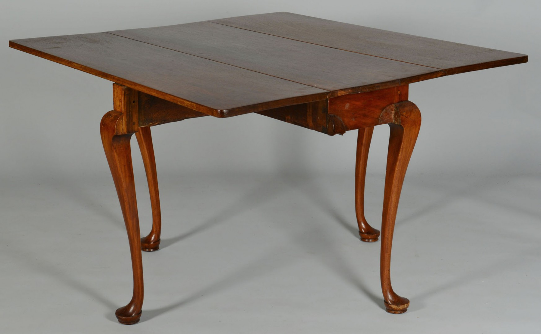 Queen Anne Dropleaf Table