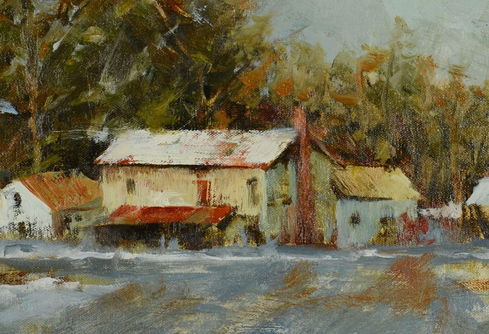 Lot 378: Ramon Kelley o/b Colorado Winter