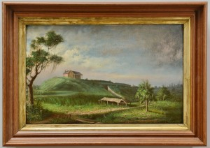 Lot 42: George D. Coulon o/b, Fort Macomb, Chef Menteur Pa