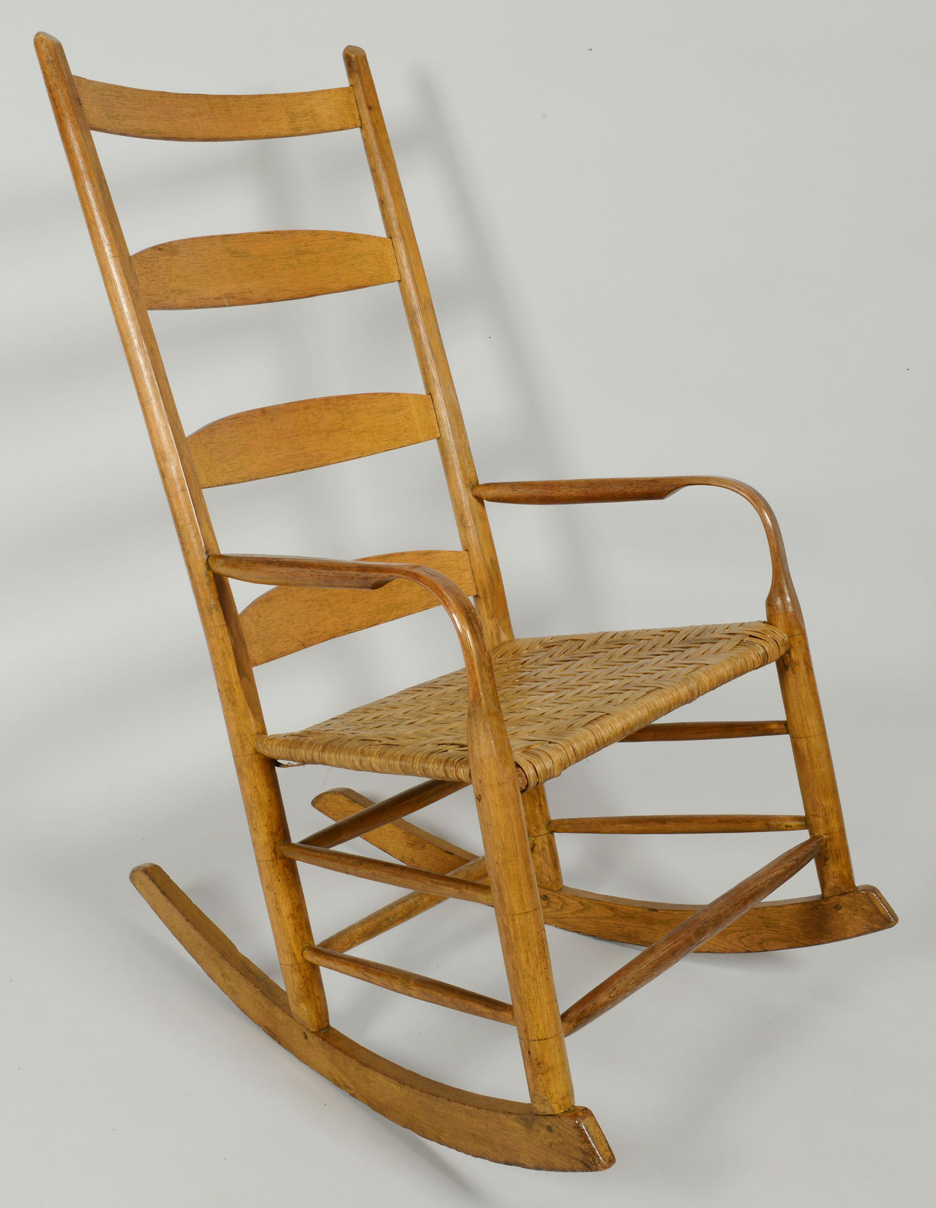 Strange Lot 468 Southwest Virginia Bentwood Rocking Chair Gmtry Best Dining Table And Chair Ideas Images Gmtryco