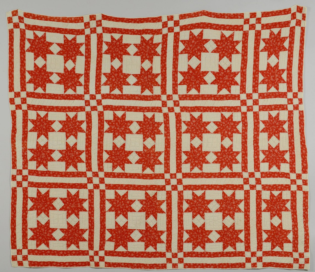 Three East Tennessee Quilts