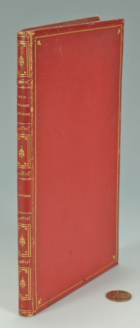 1773 The Revolution in New England, Rawson