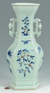 Lot 3088092: Chinese Republic Period Vase