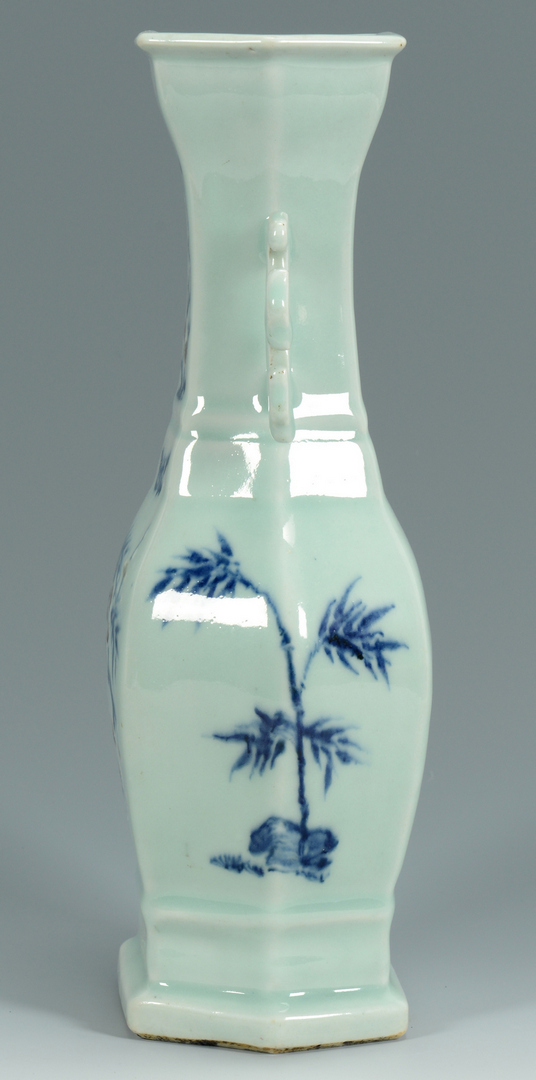 Lot 3088092: Chinese Republic Period Vase