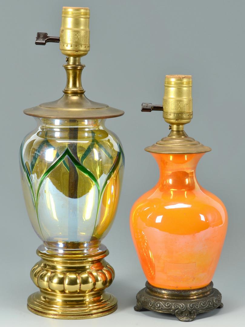 Lot 3088103: 17 pcs. Art Glass, poss. Steuben