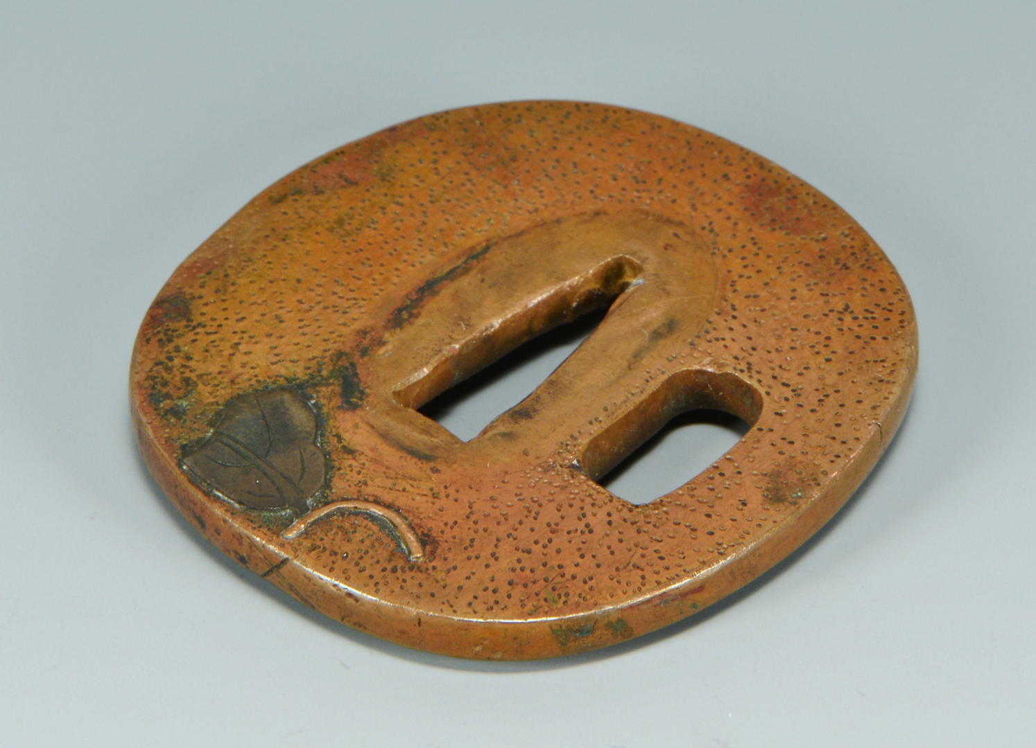 Lot 3088131: 3 Japanese Bronze & Cloisonne Items