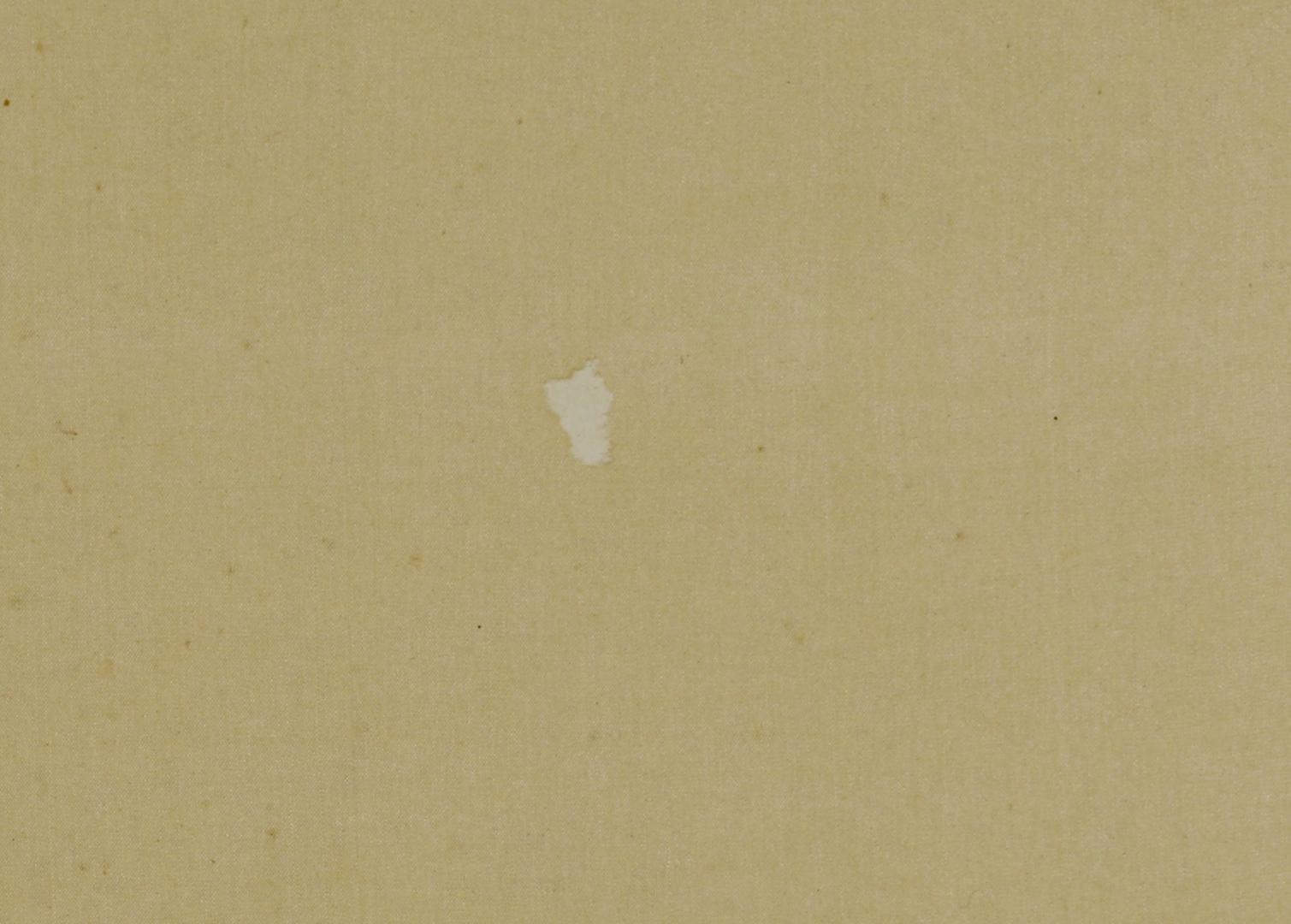 Lot 3088289: Pr. Framed Chinese Silk Scrolls