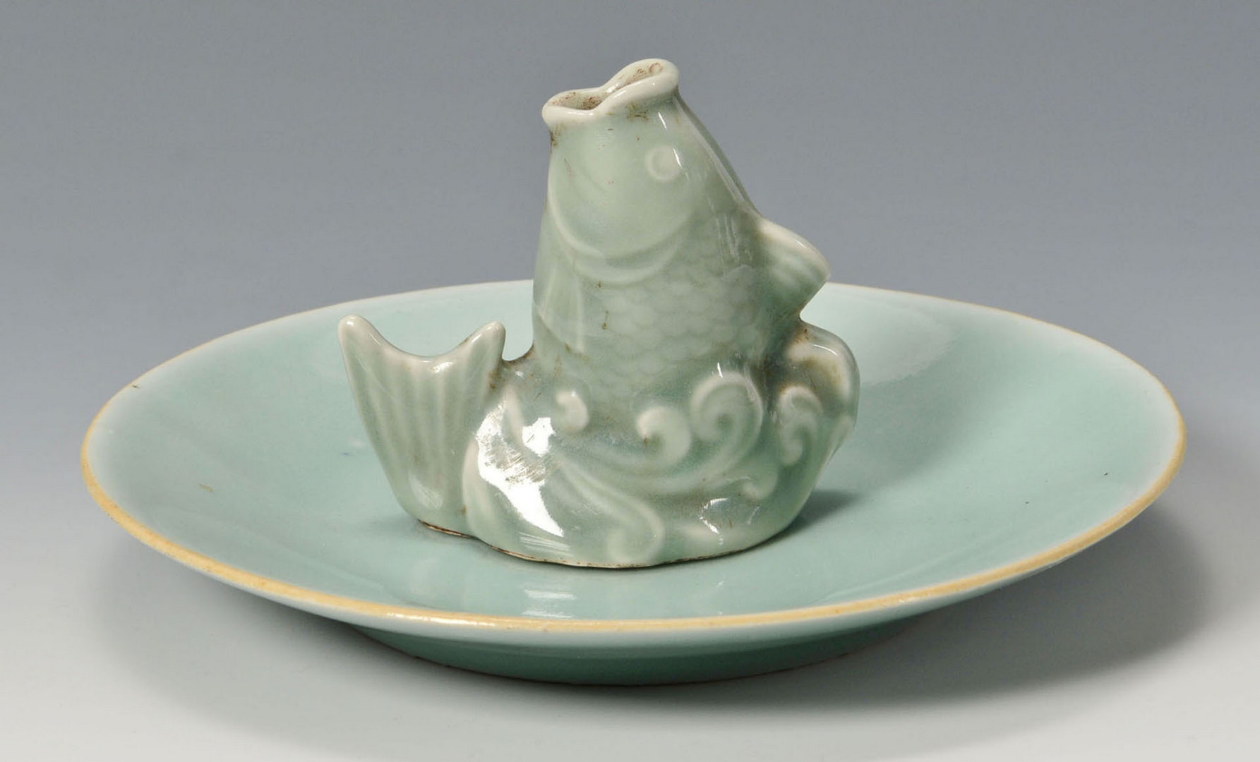 Lot 3088299: Group of Chinese Ceramics, 18th-early 20th c.