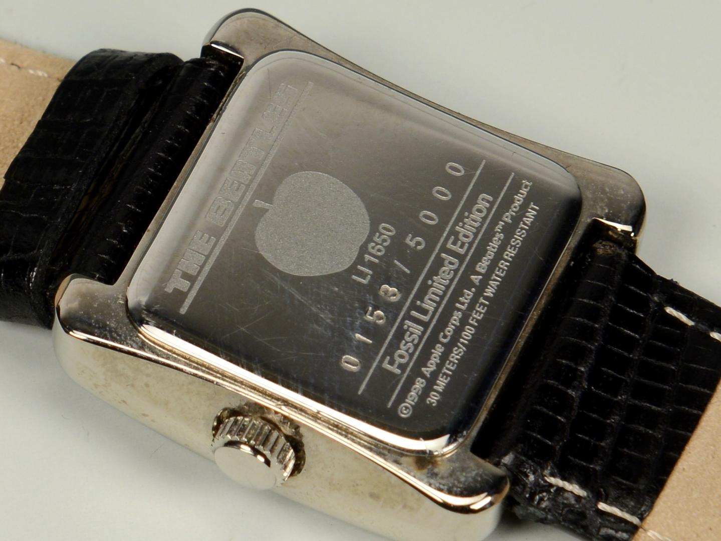 Lot 3088319: Grouping of Beatles Memorabilia, 6 items
