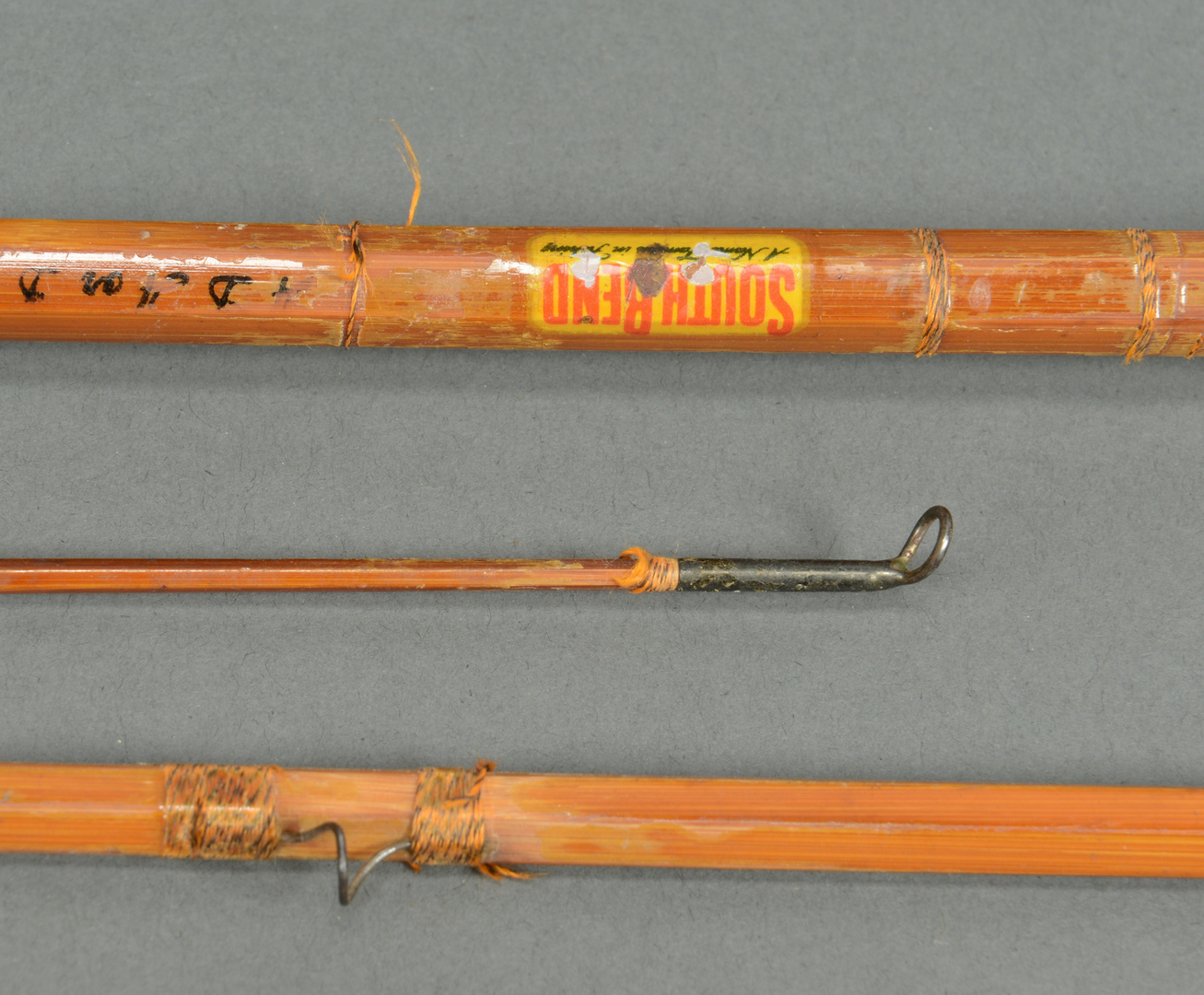 Lot 3088335: Vintage Fly Fishing Group