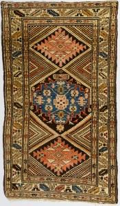 Lot 3088361: Northwest Iran Persian Rug