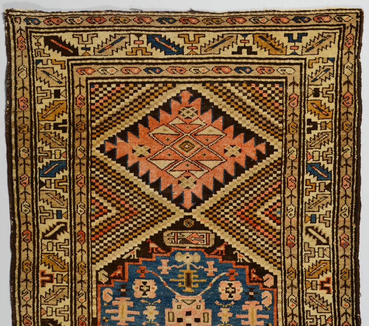 Lot 3088361: Northwest Iran Persian Rug