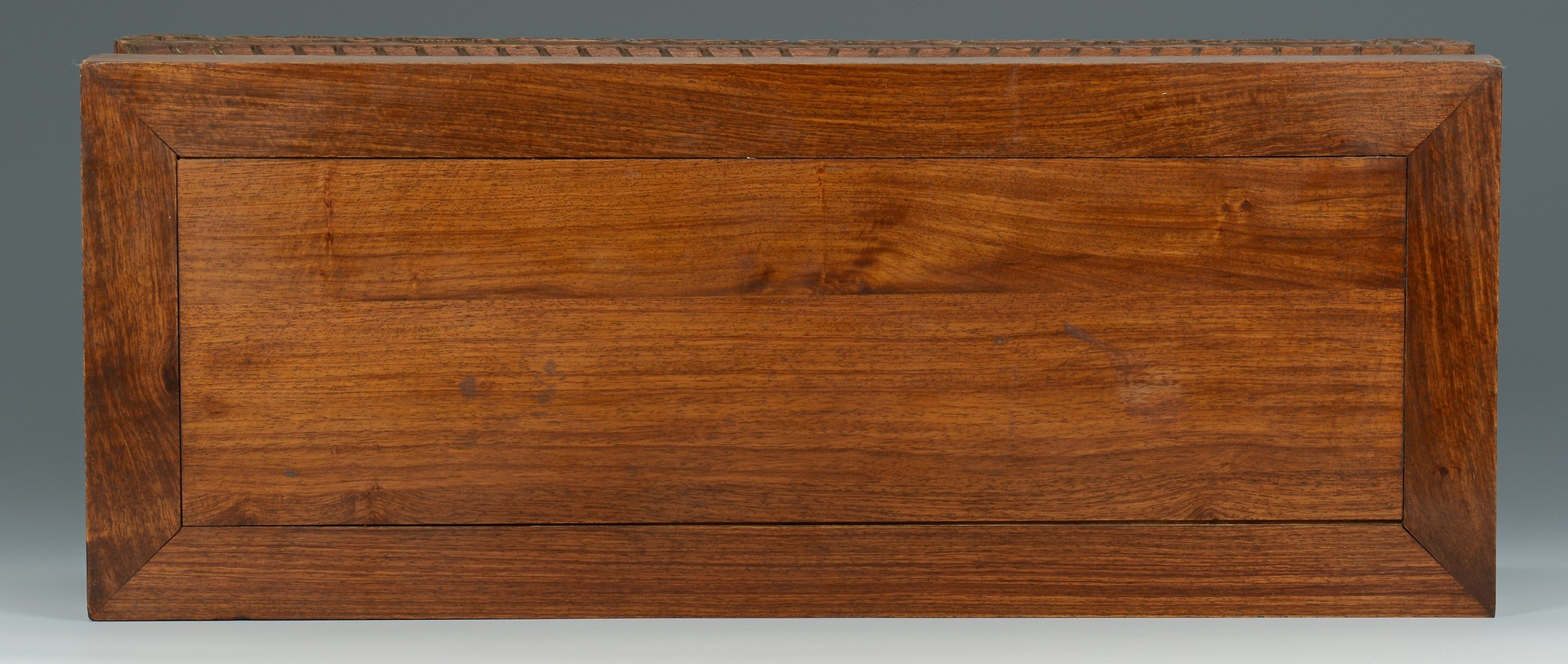 Lot 3383213: Chinese Hardwood Low Table