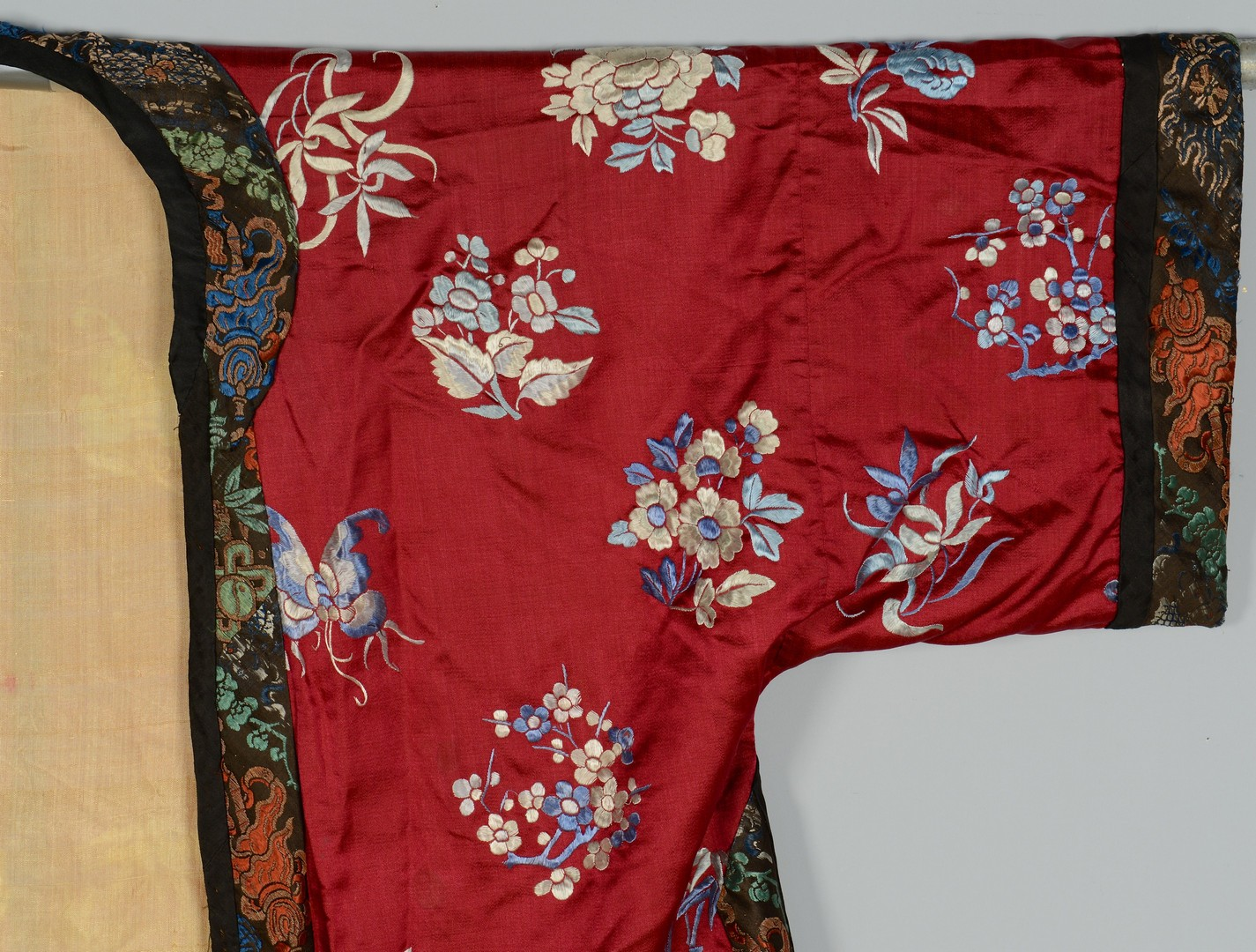 Lot 3383241: Japanese Ladies Robe