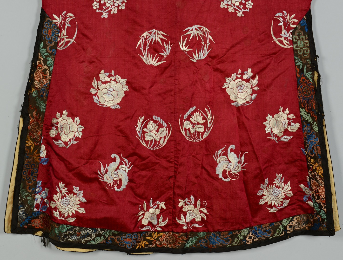 Lot 3383241: Japanese Ladies Robe