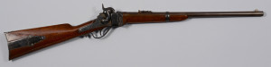 Lot 108: Sharps Model 1859 Carbine