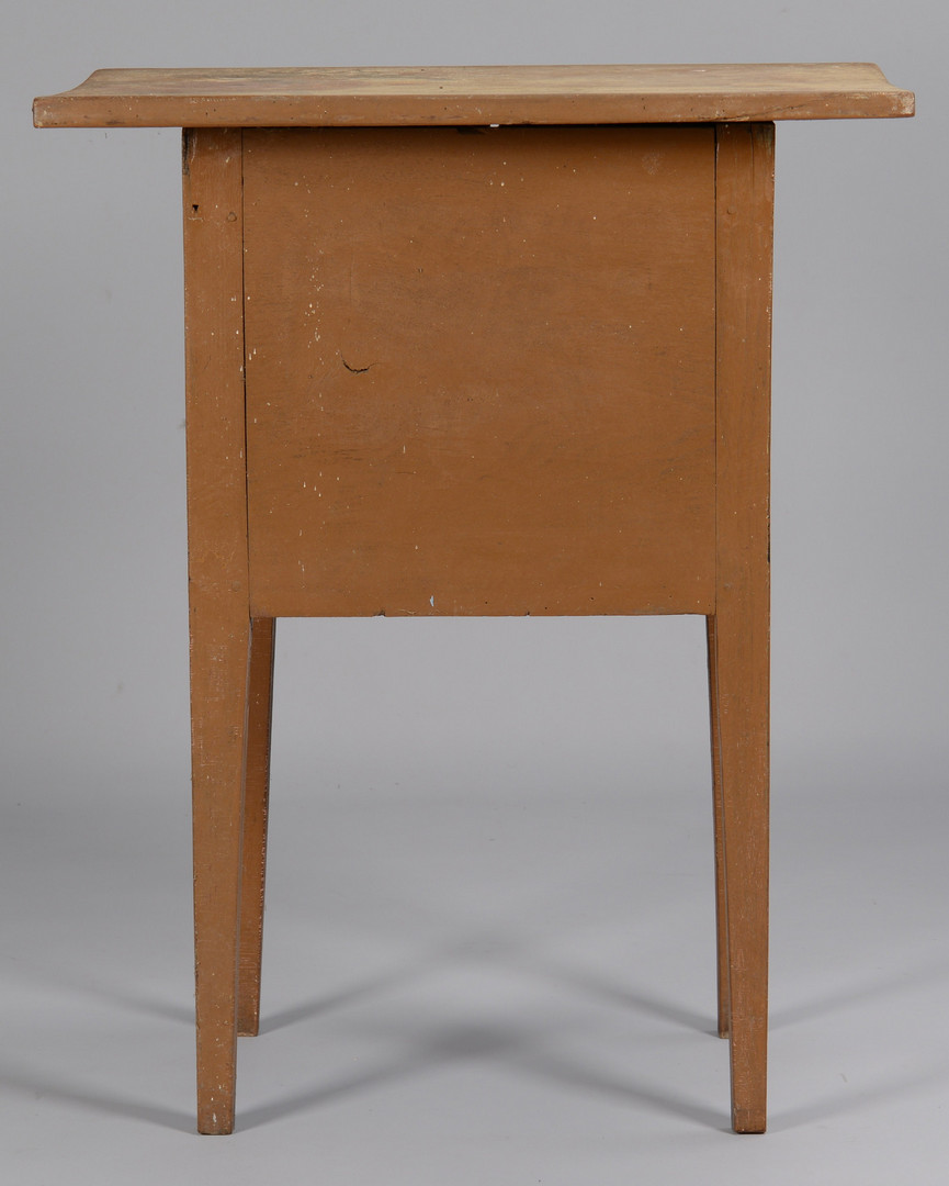Lot 139: Sevier Co., TN two drawer table
