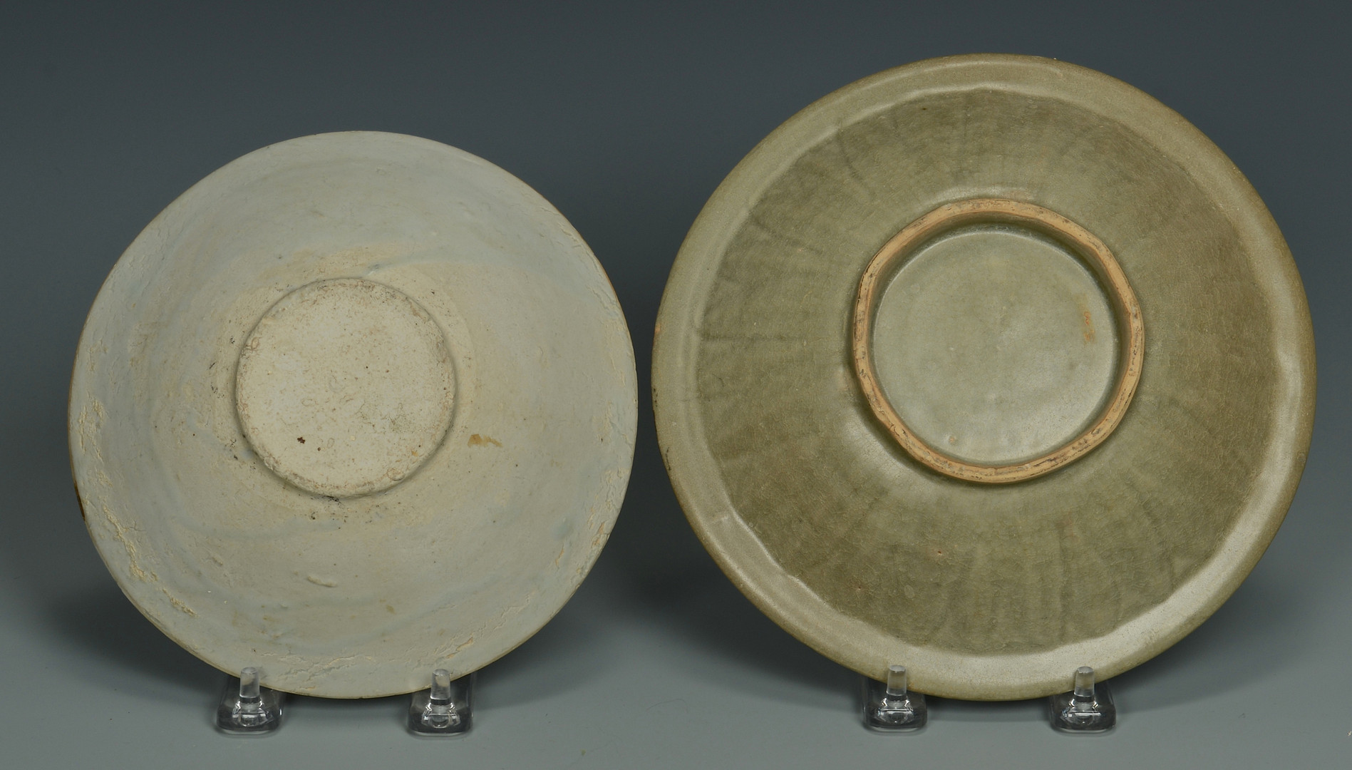 Lot 13: Chinese Sung & Ming Dynasty Bowls