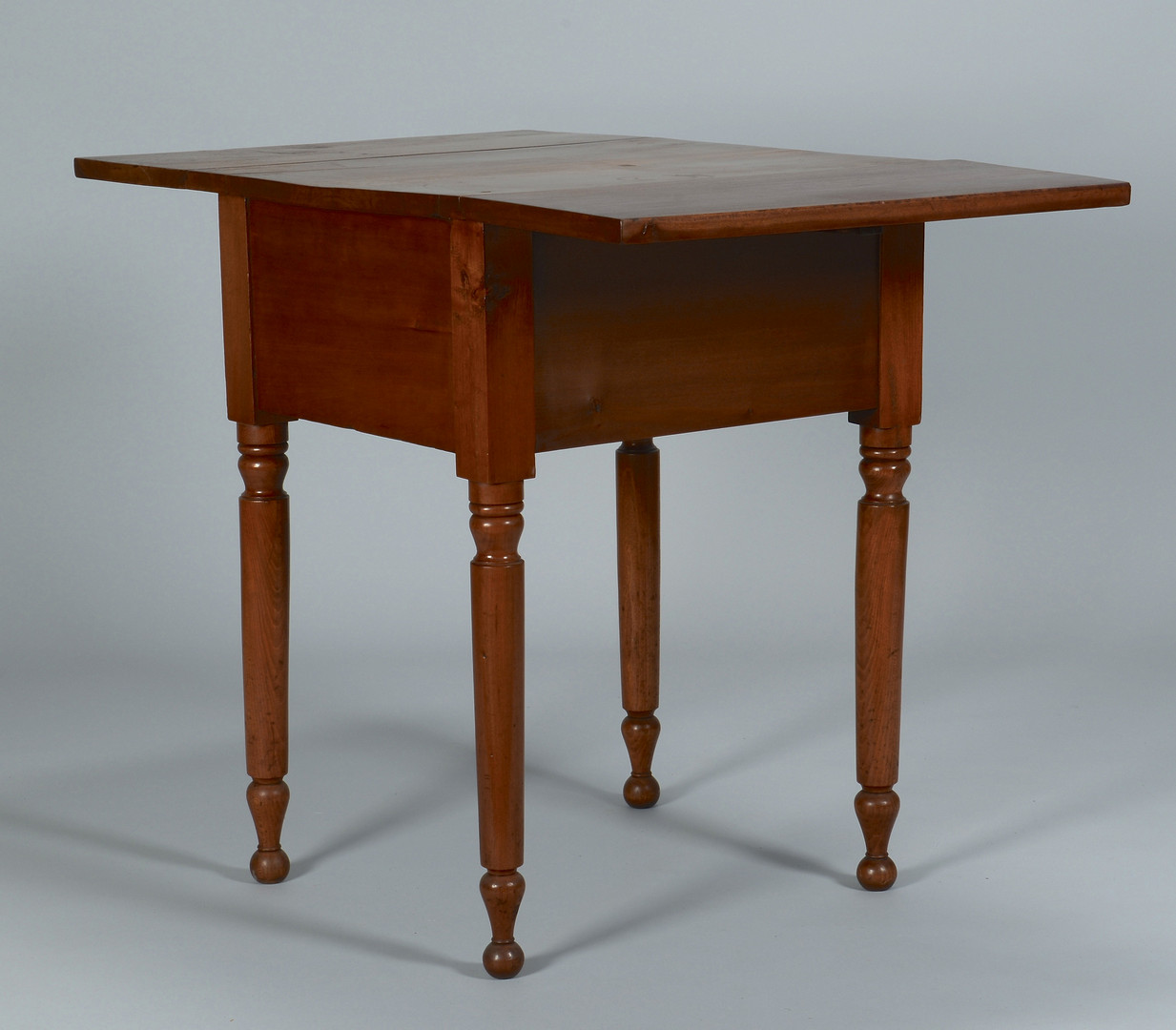 Lot 290: 2 Drop Leaf Table Work Tables