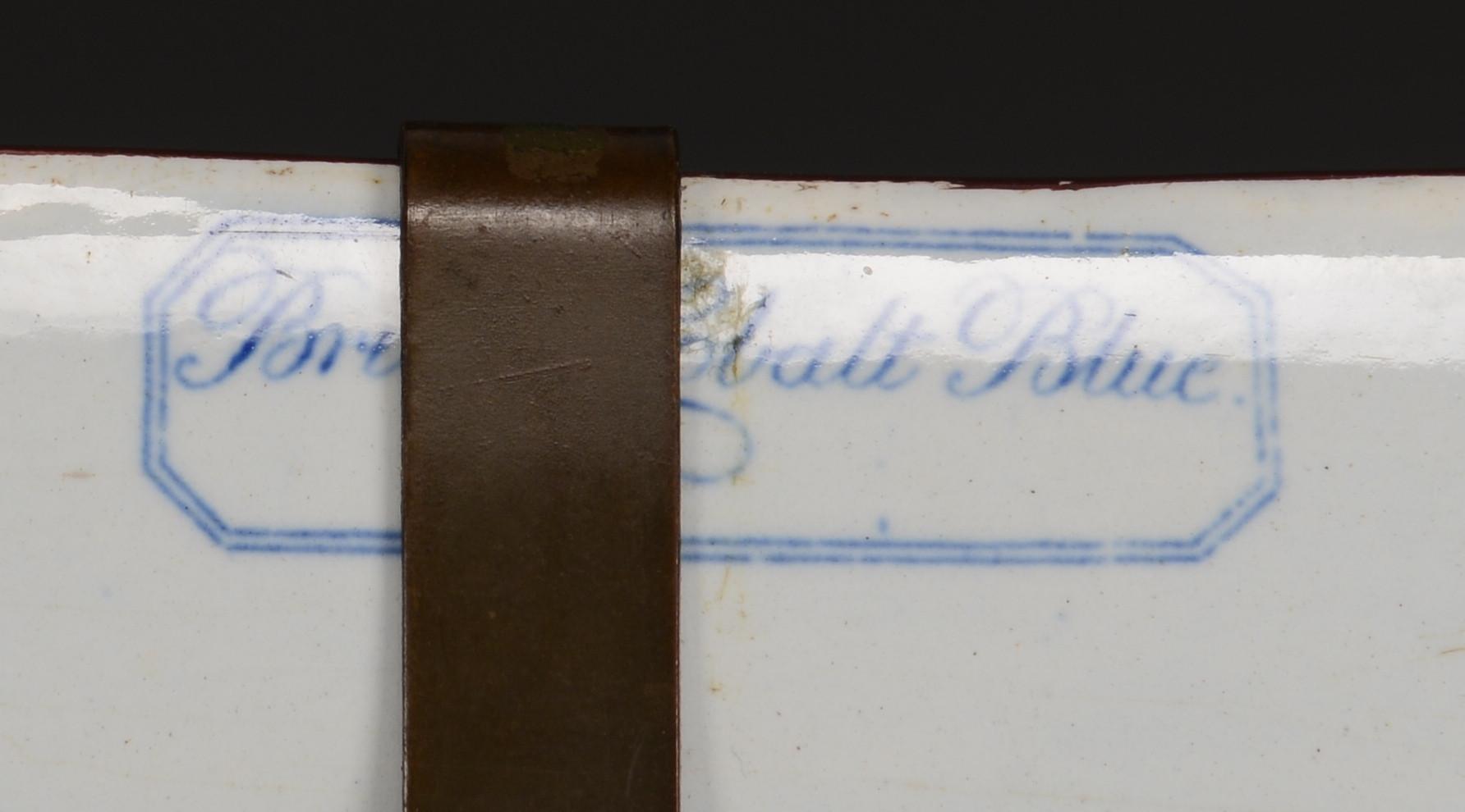 Lot 346: Basalt, Lustre teapots + Staffordshire Tray