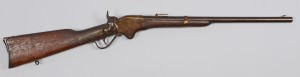 Lot 394: Spencer Model 1860 Carbine