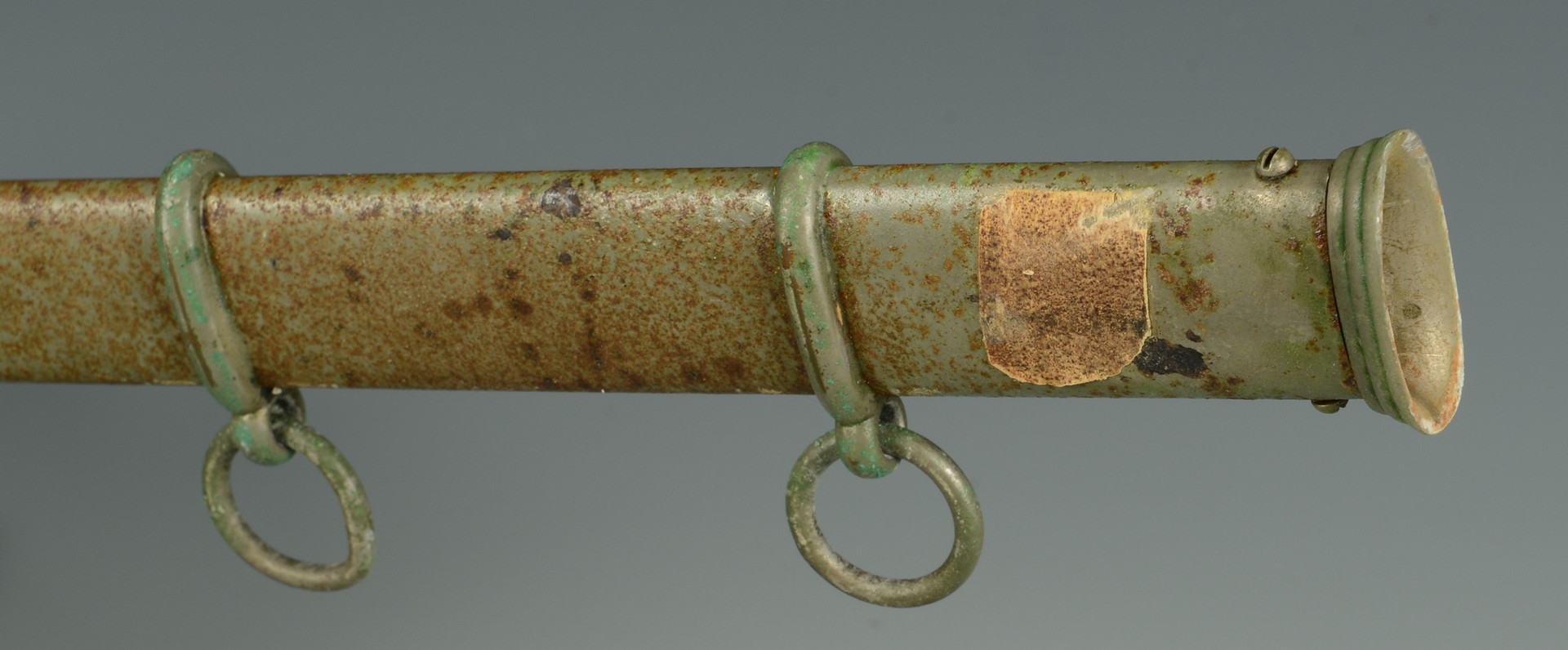 Lot 401: US M1840 and US M1902 Swords