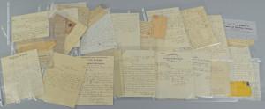 Lot 414: F. S. Heiskell, TN Archive