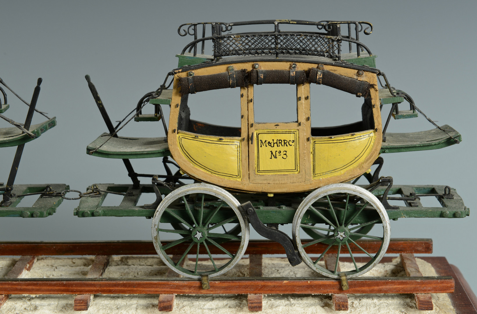 Lot 461: 1933 Dewitt Clinton Model Passenger Locomotive, Aw