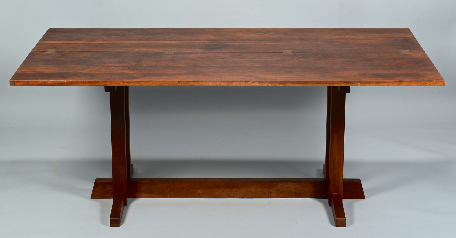 Lot 522: George Nakashima Frenchman's Cove Table