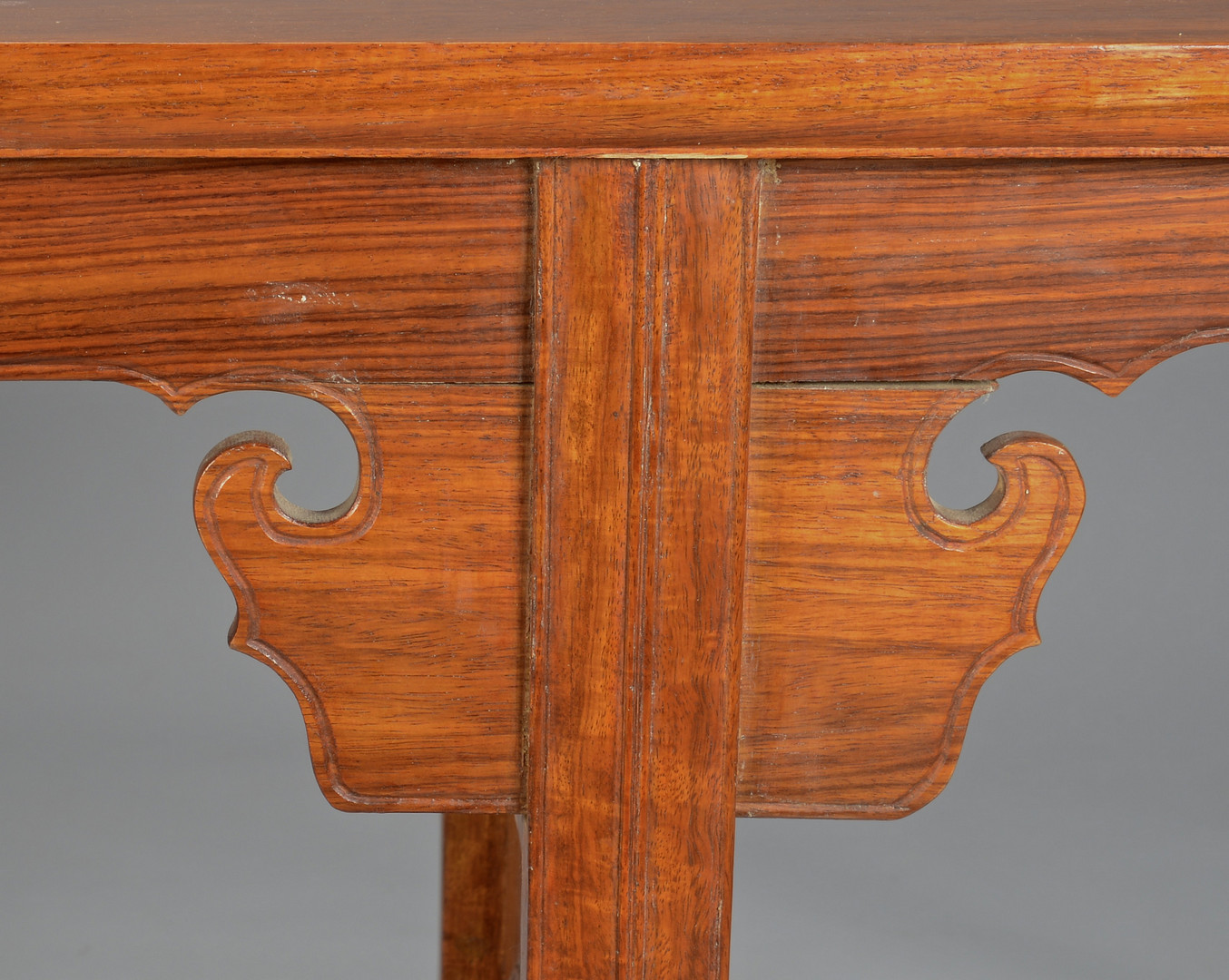 Lot 559: Chinese Altar Table