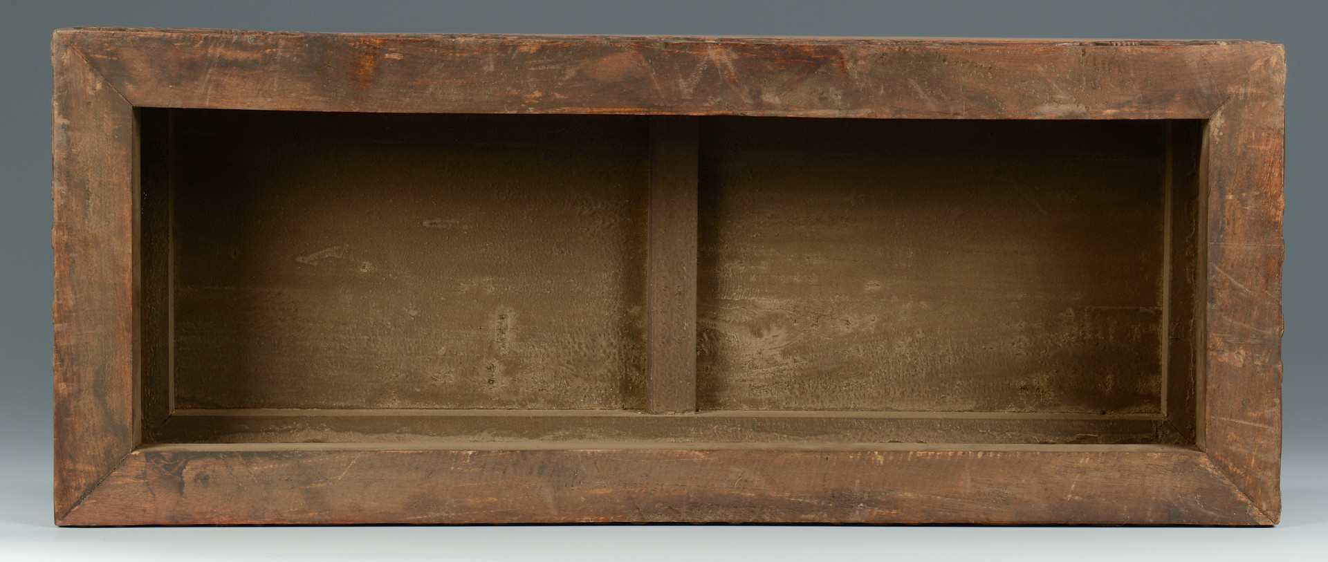 Lot 561: Chinese Hardwood Low Table